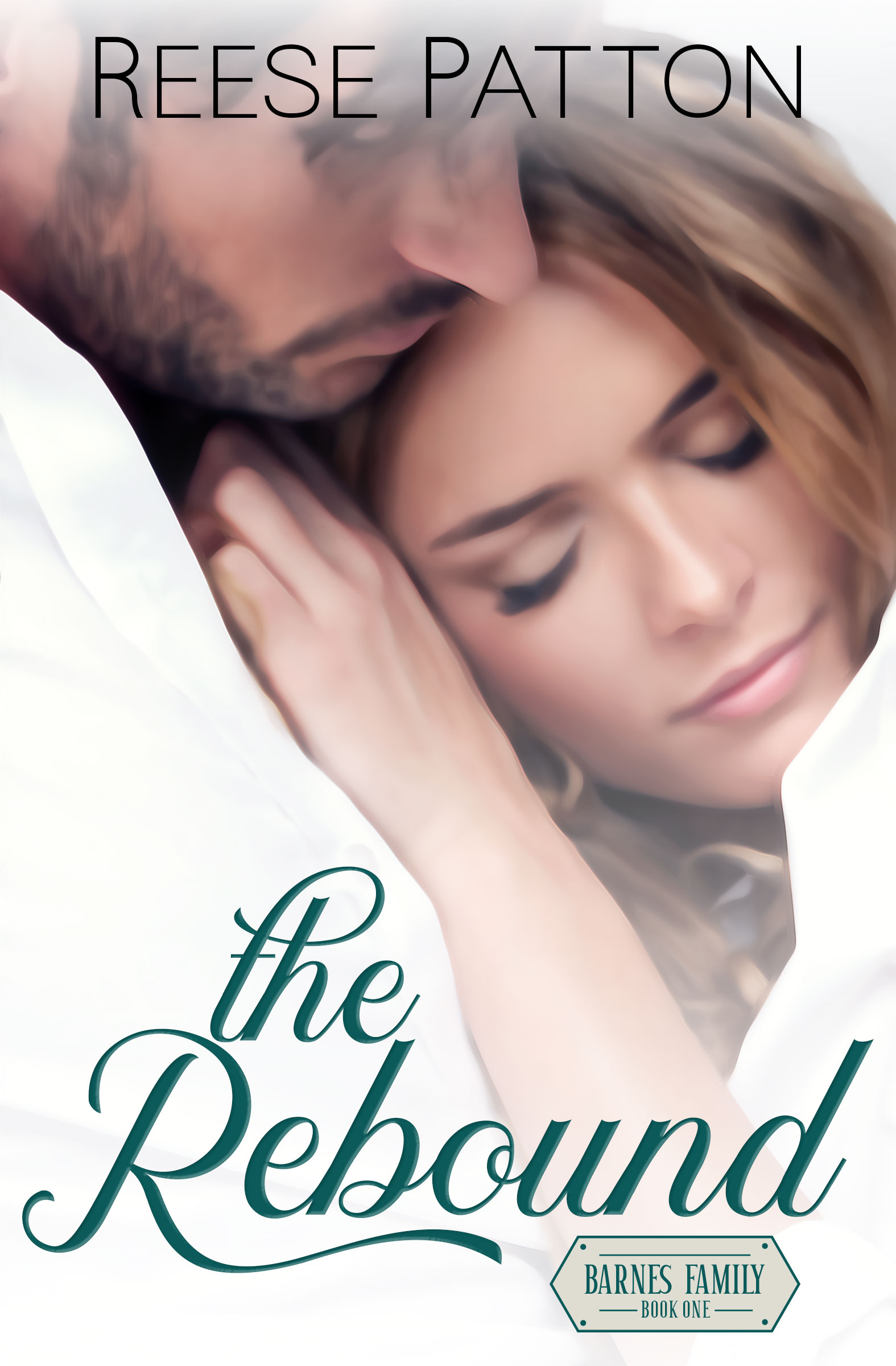 The Rebound book cover