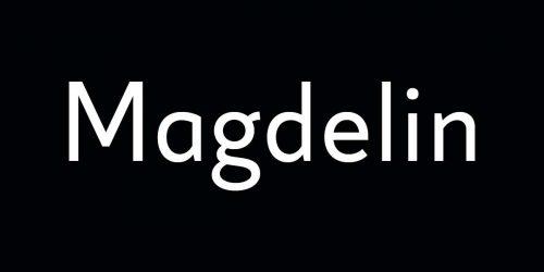 Font-Magdelin